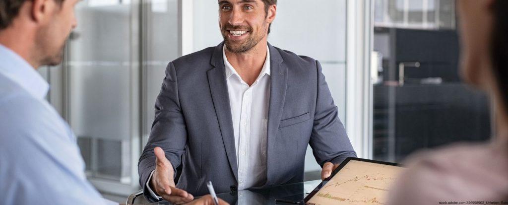 Peter Timmer findet für Sie die richtigen Consulting Professionals