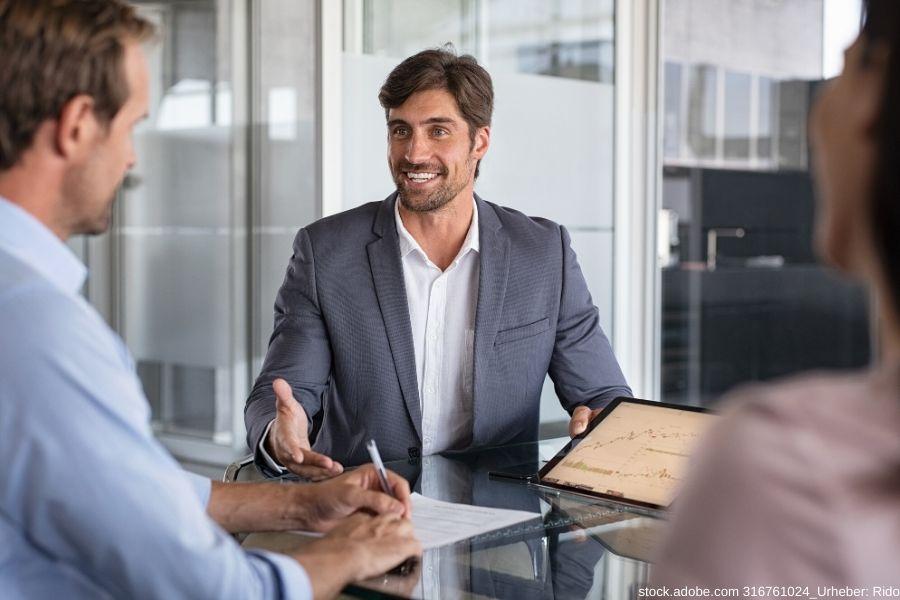 Consulting - High Professionels für Ihr Unternehmen