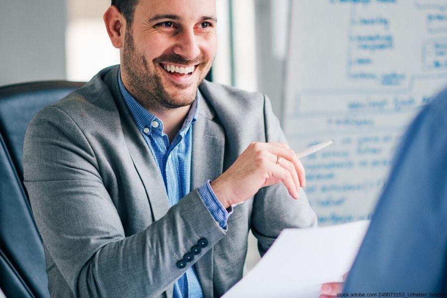 Direktmarketing - Headhunter für Ihren Unternehmenserfolg