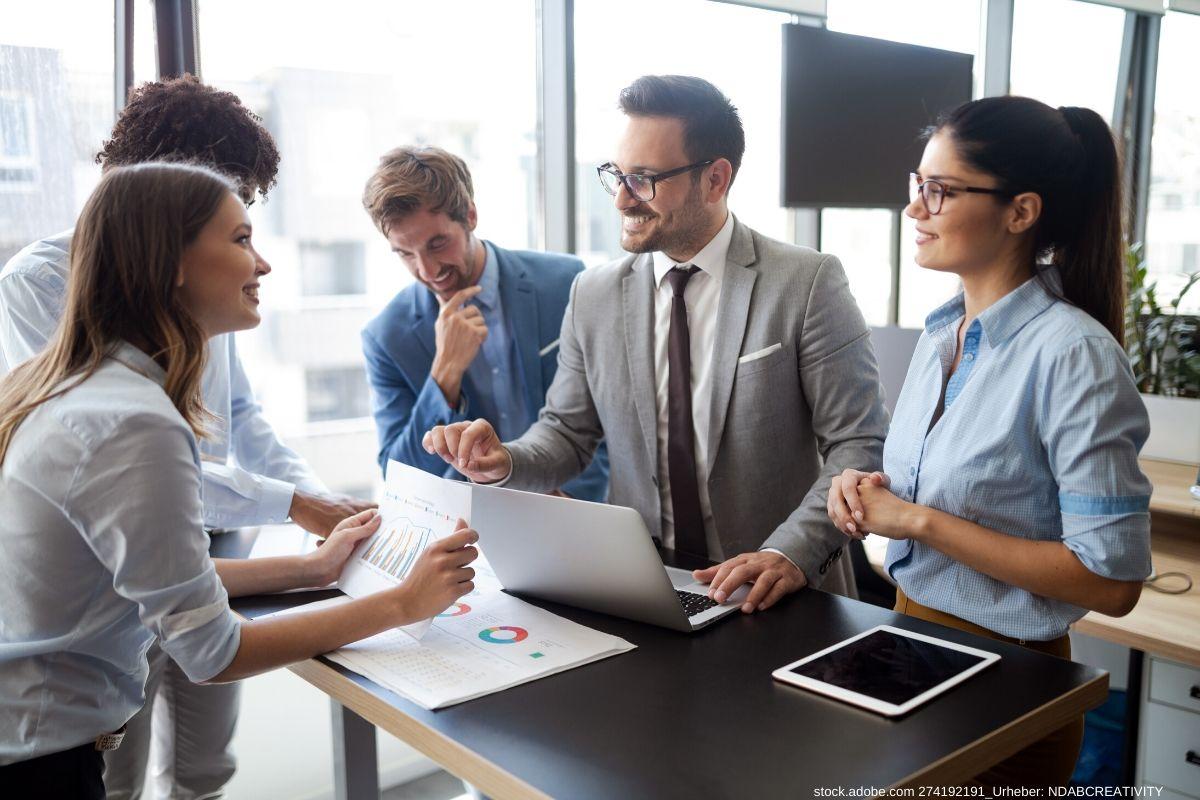 Online Marketing - profitieren Sie von unserer Expertise