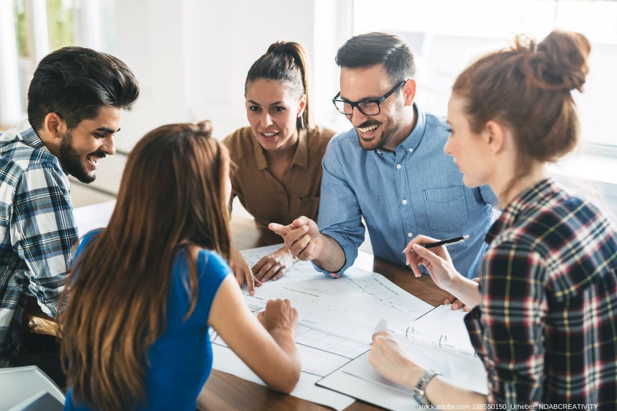 Sales und Vertrieb - Fachkräfte für Ihren Unternehmenserfolg
