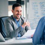 Ideales Matching für Unternehmen beim Headhunter Peter Timmer