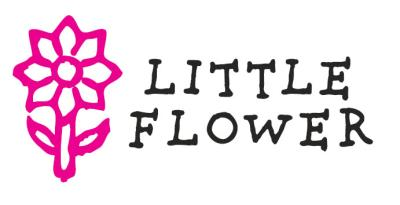 Little Flower - Logo